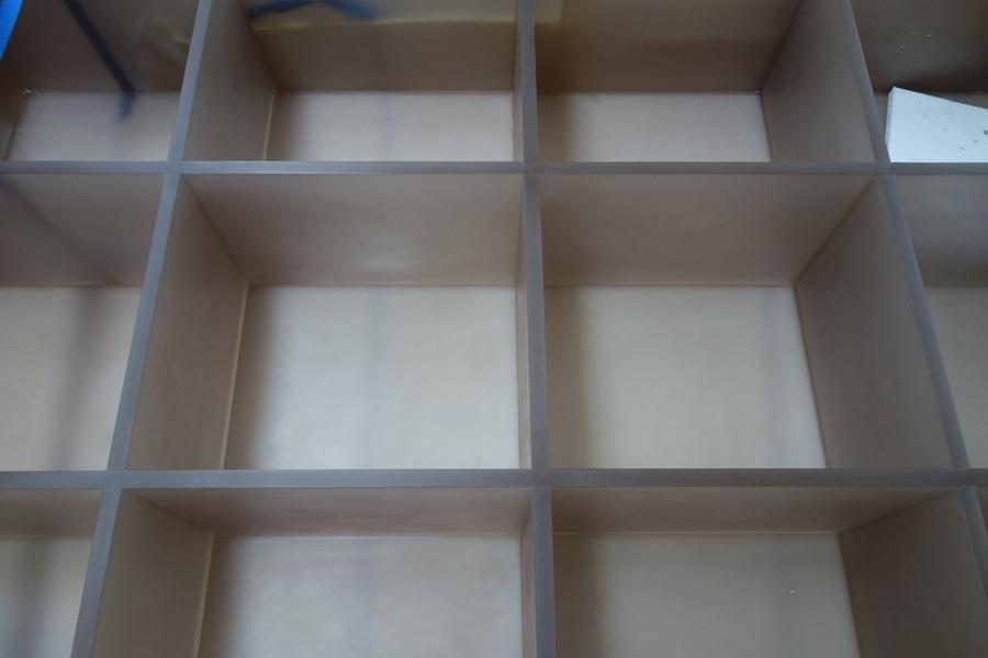 Réaliser Une Bibliothèque En Résine - Forum-Resines.Net
